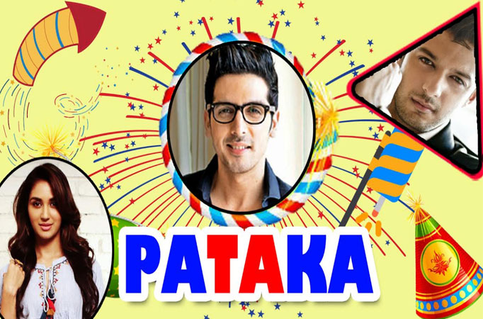 Diwali Pataka And Festival Celebration: TV Celebs Share Which PATAKA They Are