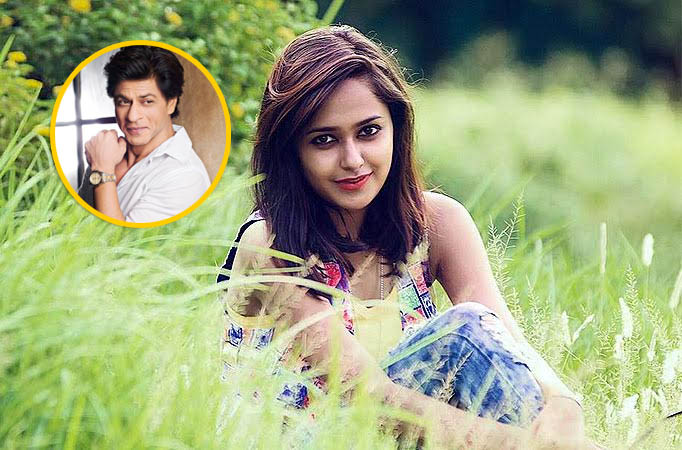 I still have a crush on Shahrukh Khan: Mishmee Das