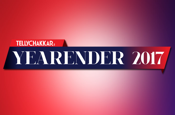 TellyChakkar Year Enders: 2017 REWIND to begin today!