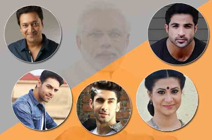 What TV actors would do if they become PM
