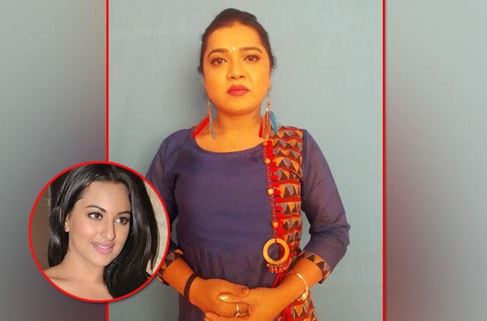 Sonakshi Sinha &  Kajal Saroj