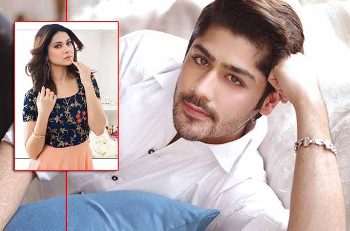 I love Jennifer Winget: Abhishek Kapur aka Sameer from ...