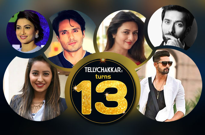 TellyChakkar's 13th birthday