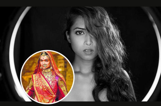 Deepika Padukone's role from Padmaavat: Samentha Fernandes