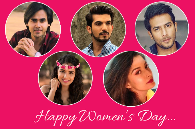 We have a long, long way to go: TV actors on empowering women in India