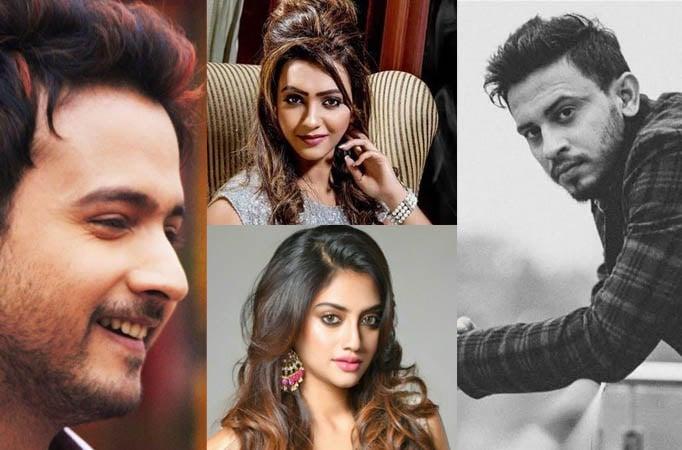 Must check: 'Stylish' Twitter photos of Bengali actors