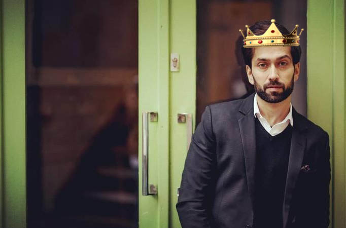 Congratulations: Nakuul Mehta is the INSTA King of the week!