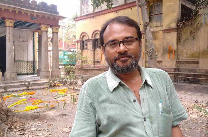 Manish Ghosh