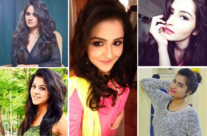Must Check: Stylish Insta pics of five popular Bengali TV actresses