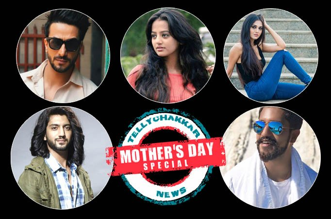 What Mother's day mean to these TV celebs...