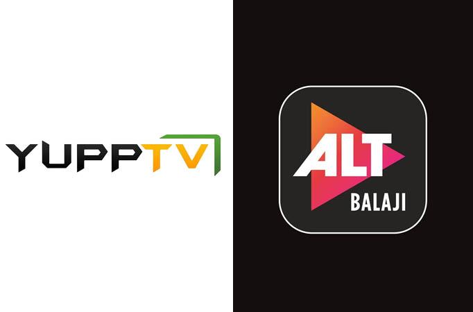 Balaji Telefilms' exclusive content