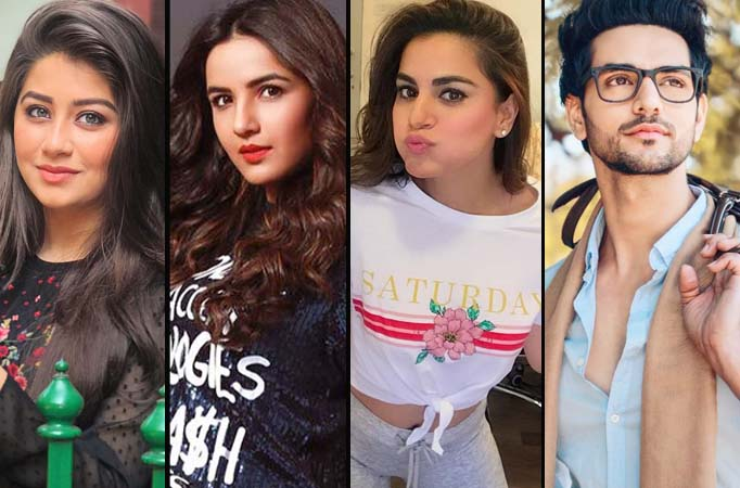 Check out these admirable Insta pics of TV celebs