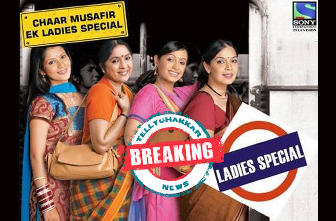 Ladies Special to comeback with season 2 on Sony TV