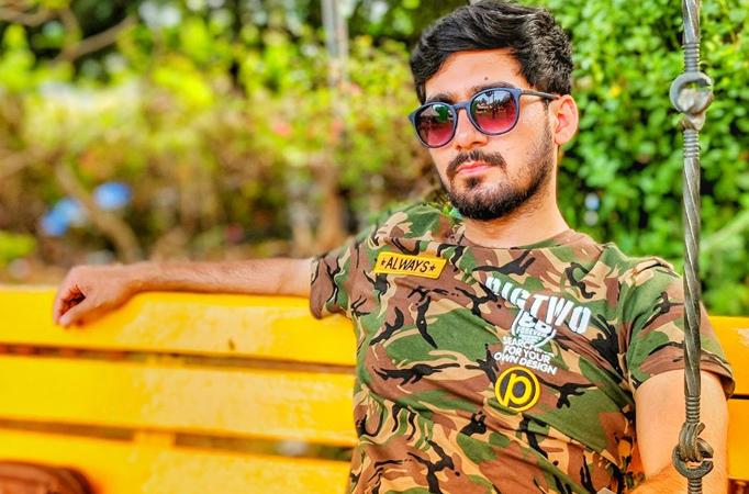 Jaswinder Kumar