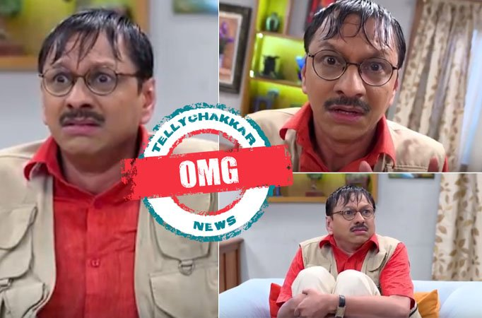 After Bapuji, Popatlal's deadly encounter with ghost in ... Taarak Mehta Ka Ooltah Chashmah Bapuji