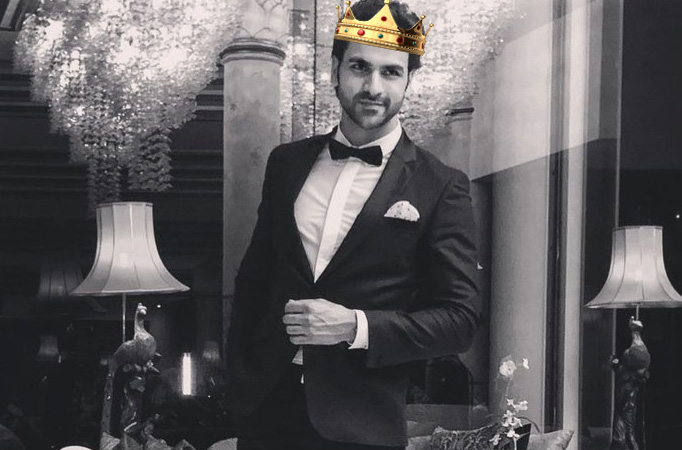 Insta King of the Week
