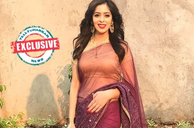 Shakti actress Garima Jain enters Colors' upcoming Shrimad Bhagvad