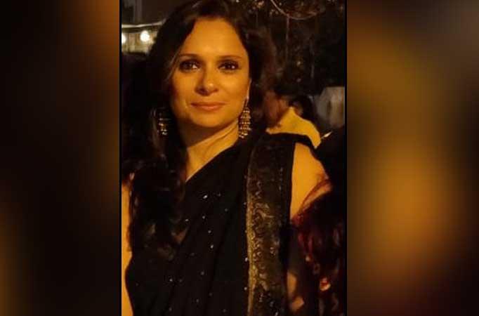 Radhika Anand