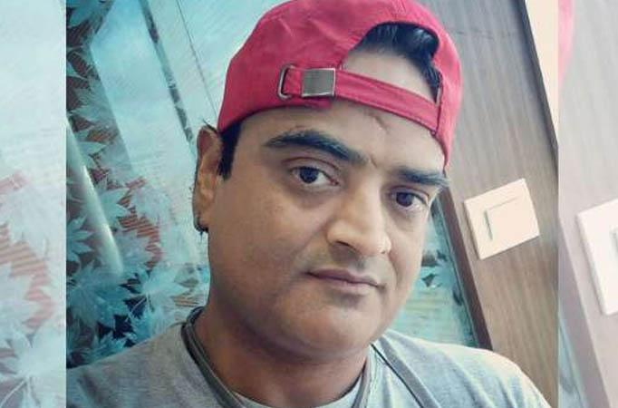 Kush Pandey