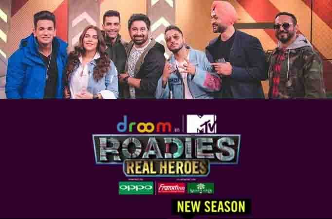 Must Check: First glimpse of Roadies Real Heroes 2019 auditions