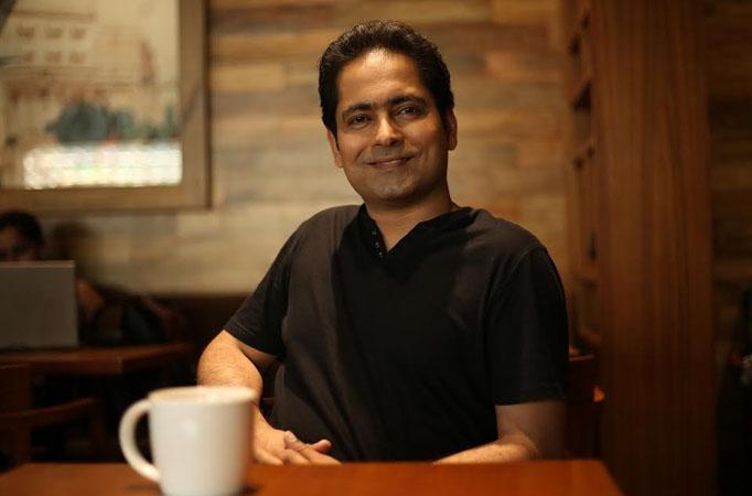 Vikkramm Chandirramani