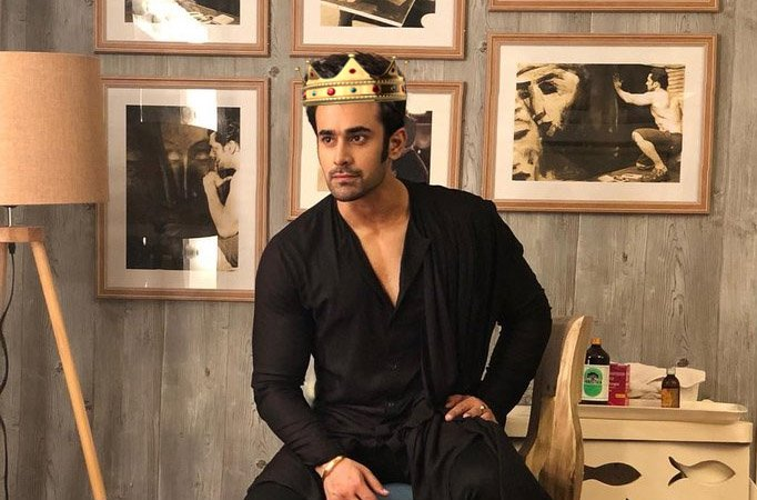 Congratulations: Pearl V Puri is Insta King of the Week!
