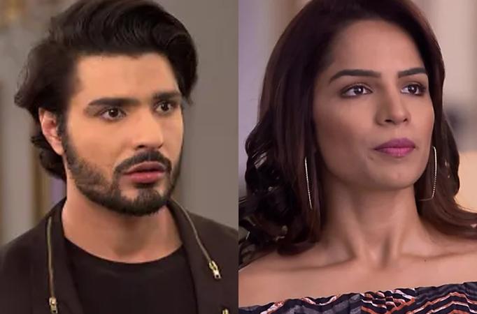 Purab and Aaliya to marry in Zee TV's Kumkum Bhagya?
