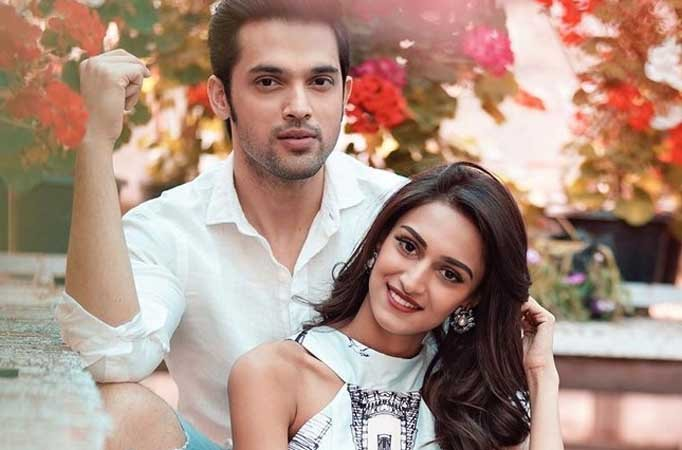This is why Parth Samthaan did not leave Erica Fernandes' side