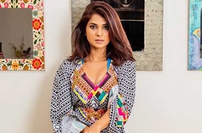 Jennifer Winget looks amazing in her first look for Code M