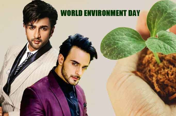 TV actors make environmentally conscious choices this World Environment Day
