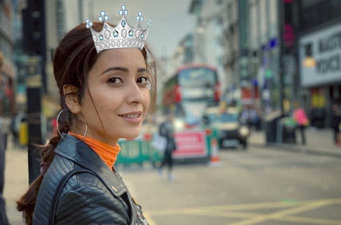 Asha Negi is INSTA Queen of the Week!