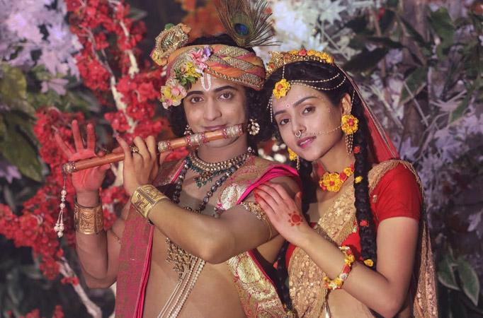 Radhakrishn Radha To Marry Ayan