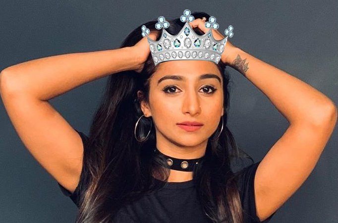INSTA Queen of the Week!