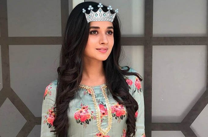 Congratulations: Kanika Mann is INSTA Queen of the Week!