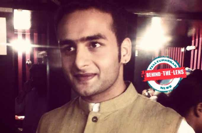 I am known for emergency casting in crisis situations: Aadarsh Jain
