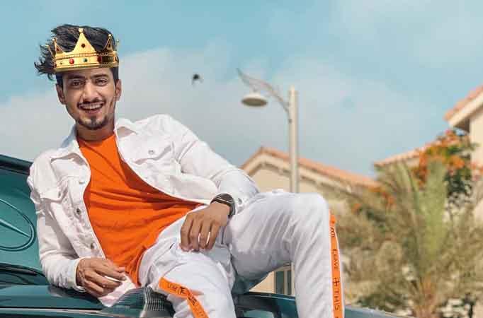 Faisal Shaikh
