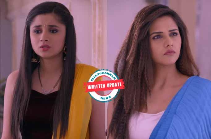 Guddan Tumse Na Ho Payega: Guddan gets worried about Antara finding