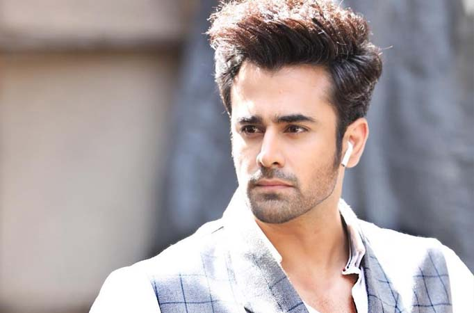 Pearl V Puri is missing his 'NAAGIN' DAYS!
