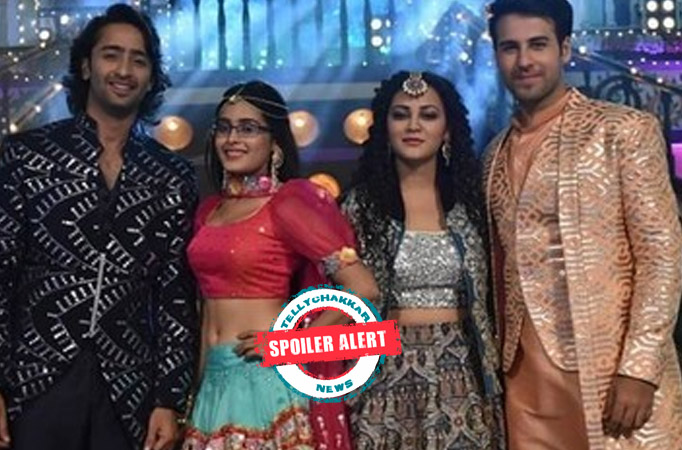 Abir and Mishti vow to bring Kunal and Kuhu close in Yeh