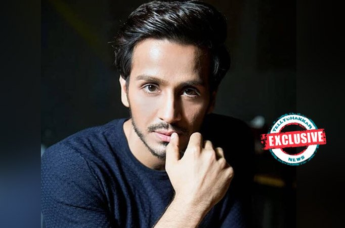 My ultimate goal is to be the best: Param Singh