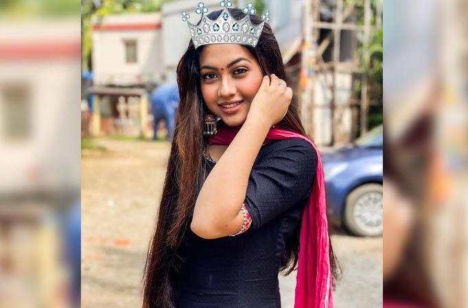 Congratulations: Reem Shaikh is INSTA Queen of the Week!