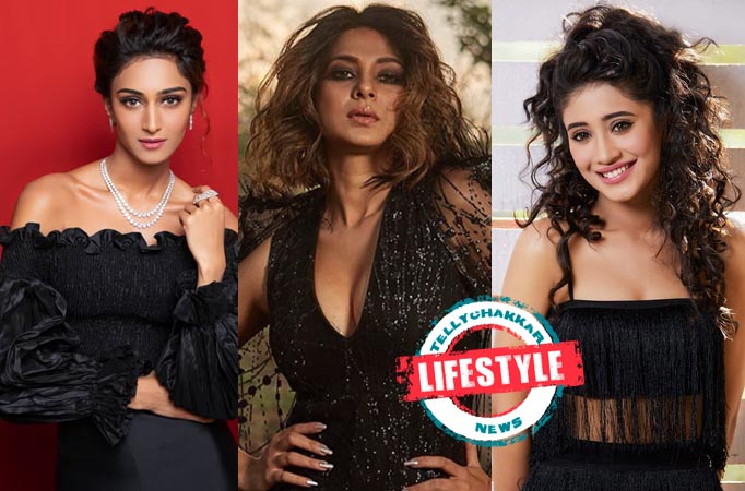 Erica Fernandes, Jennifer Winget and Shivangi Joshi love ...
