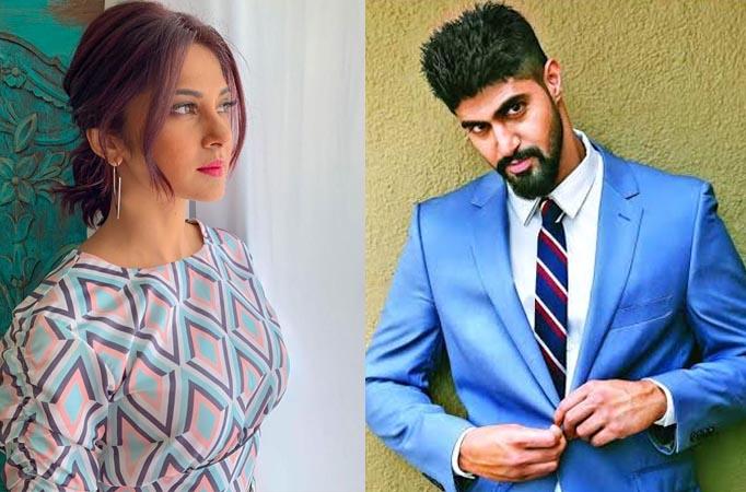 Is Jennifer Winget dating Tanuj Virwani?