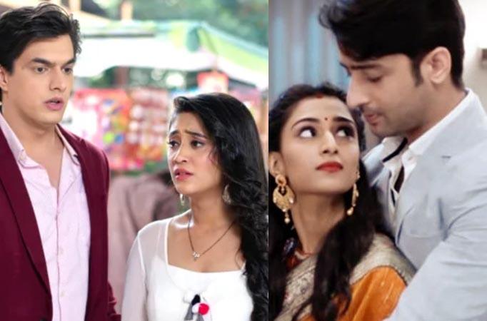 Which couple gives us parenting goals: Kartik-Naira or Dev-Sonakshi? thumbnail