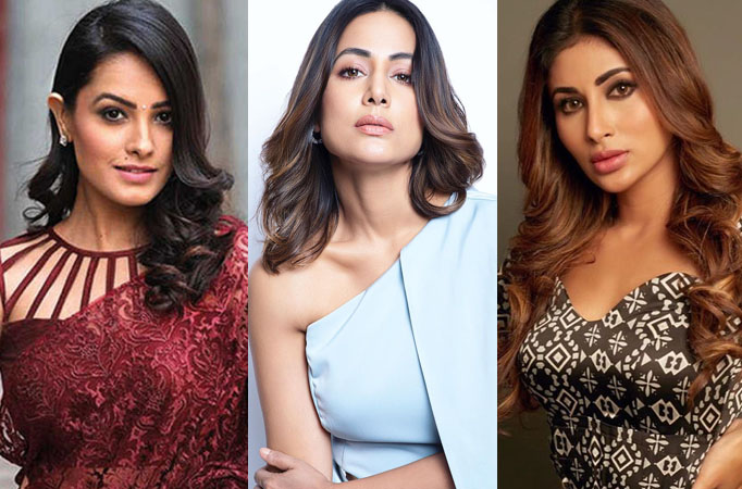 Anita Hassanandani, Hina Khan and others go gaga over Mouni Roy's NEW KILLER look; check thumbnail