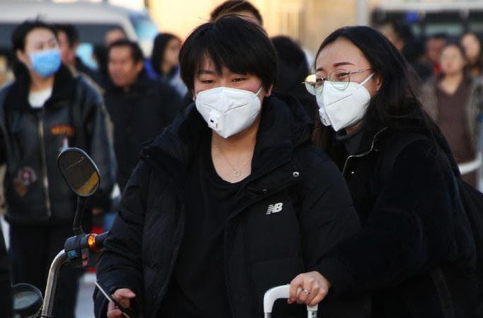 new virus in china - photo #31