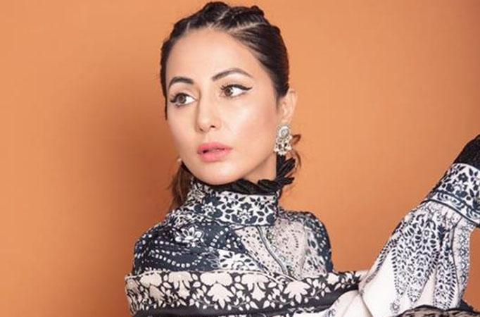 I don't have an attitude, I just have a personality you can't handle: Hina Khan thumbnail