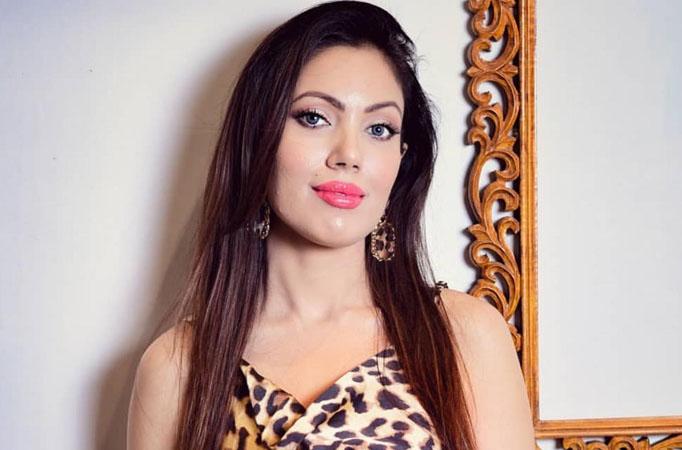 Taarak Mehta's Babita aka Munmun Dutta reveals her make-up routine thumbnail