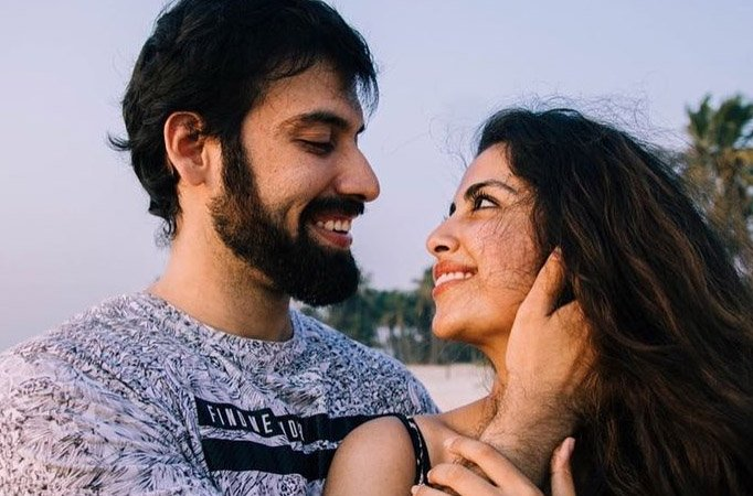 Weight loss Avika Gor's boyfriend Milind Chandwani reacts to her sizzling bikini pic on Instagram thumbnail