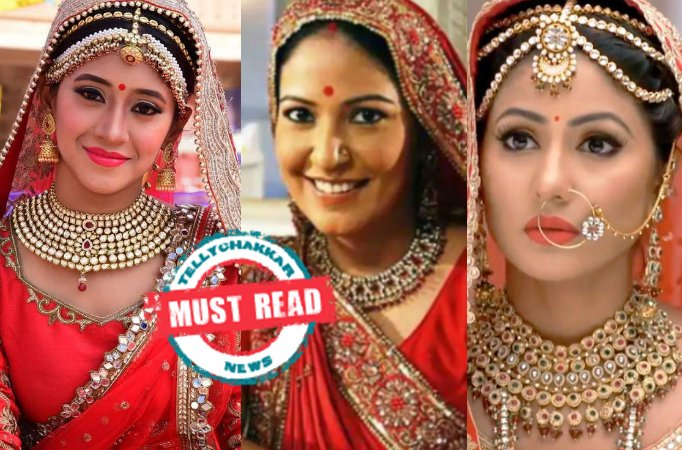 Here's how the tragic deaths of YRKKH's three generations of ladies of Singhania family are connected - Tellychakkar
